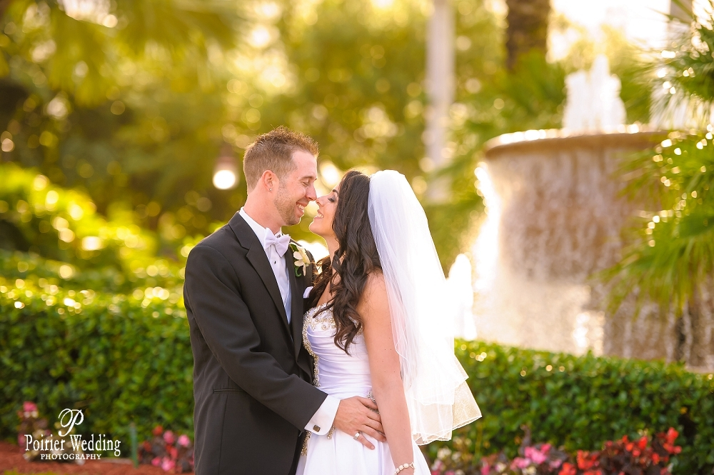 Jamie bryan s frenchman s reserve wedding palm beach gardens palm beach wedding for St patrick s church palm beach gardens